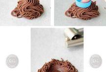 Chokolade konfekt
