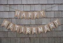Emeklilik parti fikirleri