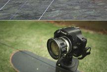 camera and cinema technology