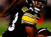 Steelers, Titans, Football and Other Sports! / by Kristi Whitcomb