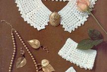 Crochet for Accessories