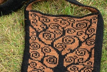 KNIT: double knit