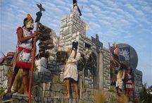 Peru - Myths and Legends