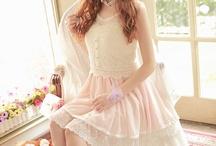 wanna wear ^^