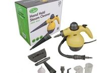 Handheld Steam Cleaner for Clean All Home Doors/Windows