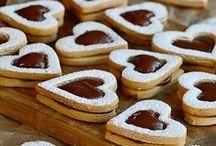 kurabiye tatli