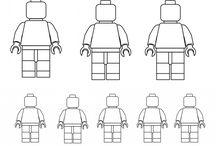 Legofigur