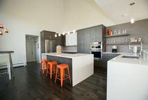 TNH: Kitchen