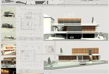 architecture layouts