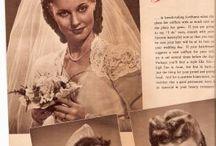 Vintage Wedding / by Velvet Washington