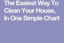 Home clean