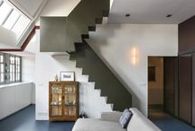 Stairs / My Stair File / by Leslie Banker