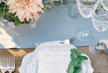 Table Setting Twists