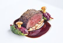 Mountain Gastronomy / Our ski resorts don't just provide some amazing facilities and all the skiing you could ask for, they are also home to some fantastic restaurants and a number of Michelin stars!