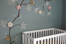 Nursery / by Chelsea Weis