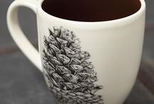 Mo in the mugs / Coffee, tea, mugs, cups and all that stuff...
