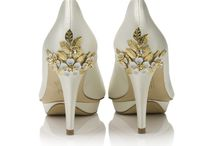 Wedding Shoes / Wedding bridal shoes