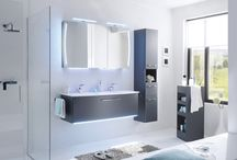 Pelipal Bathrooms / Pelipal Bathrooms is one of Europe's leading bathroom furniture manufacturers, and have been designed and developed with more than 100 years of experience in furniture production to deliver fitted bathrooms to impressive high quality, design and functionality standards. With a huge range of wall hung vanity cabinets, mirrored bathroom cabinets, illuminated mirrors and bathroom storage cupboards.