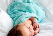 Photography: Newborns / by Beth Malonoski