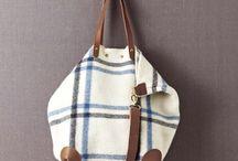 Handmade purses / Bolsas