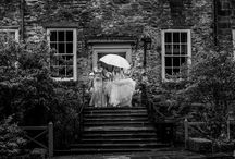 Durham Castle Wedding Photography / Wedding Photography at Durham Castle