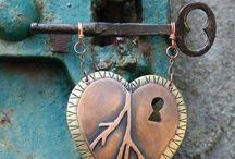 Le serrature del cuore