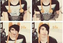 THE PHANDOM / They are to precious for this world