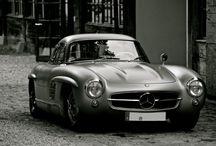 Retro / Retro cars