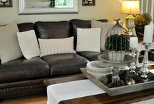 Front Room / by Michelle Luther