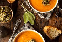 I'd eat that - Soups