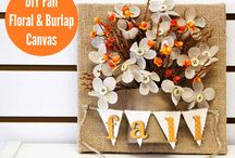 Fall Crafts / These crafts embody everything we love about fall!