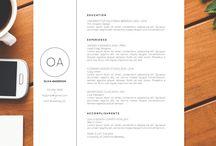 CV awesomeness