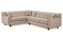 Mid Century Modern / by Domicile Furniture