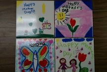 Holidays: Mothers Day / by Danielle Khazeni