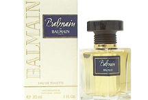Balmain Perfume & Balmain Cologne / Balmain Perfume & Balmain Cologne for men & women