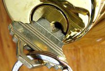 astuce enlève clé de serrure