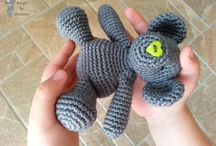 crochet bear / amigurumi bear, crochet bear, handmade bear, cute bear, toy, small bear