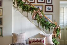 Christmas decs / Home decorating
