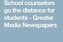 Counselor's In the News