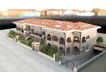 Costruzioni a Inzago / Domus Case - Agenzia immobiliare - Nuove Costruzioni a Inzago
