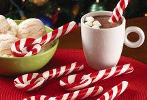 Christmas-sy / by Sharon Divan