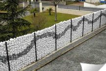 boundary privacy screen