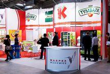 Targi Vendingowe / Vending Exhibition / Warszawa, Vending Poland, Avex, Euvend, Vendiberica