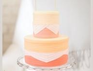 • Wedding Cake •