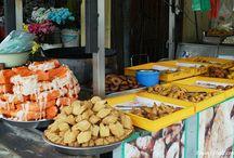 Penang Local Products and Delicacies / Penang Local Products and Delicacies