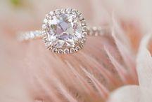 wedding rings / by Greer Manolis