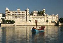 Viaje a India del rey