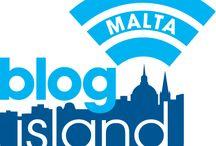 #MaltaisMore / I nostri blog tour e una Malta raccontata da chi la vive attimo per attimo! Il meglio del live blogging in diretta dal nostro arcipelago.
