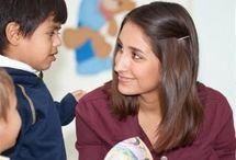 teacher aide autism