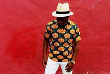 Ankara Fashion / African prints make fabulous clothes